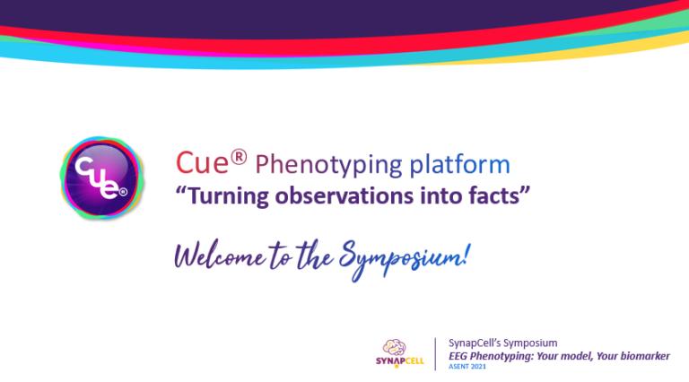 ASENT 2021 - SYNAPCELL Symposium Thumbnail